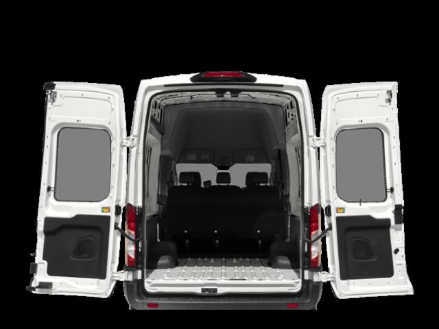 "2021 Ford Transit Crew Van T-250 148"" Hi Rf 9070 GVWR AWD image"