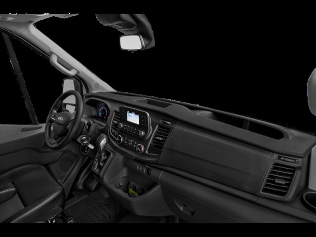 "2021 Ford Transit Crew Van T-250 130"" Low Rf 9070 GVWR AWD image"