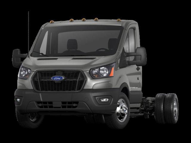 "Transit CutawayT-350 RWD 138"" 9500 GVWR SRW"