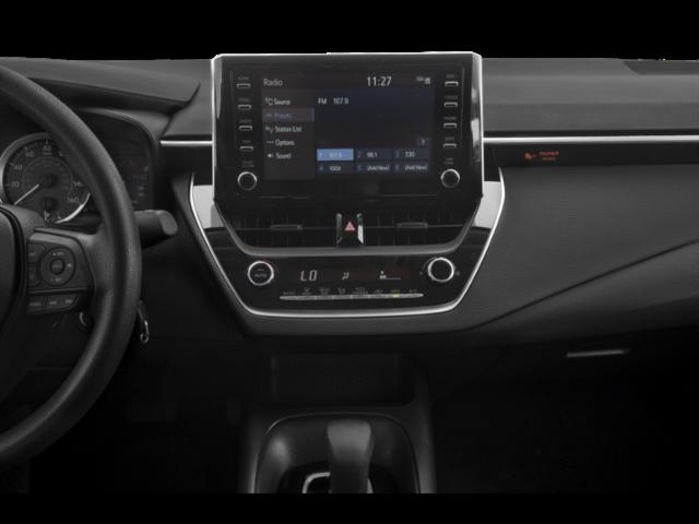 2020 Toyota Corolla L CVT image