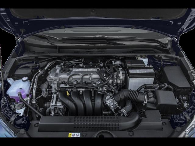 2020 Toyota Corolla XLE CVT image