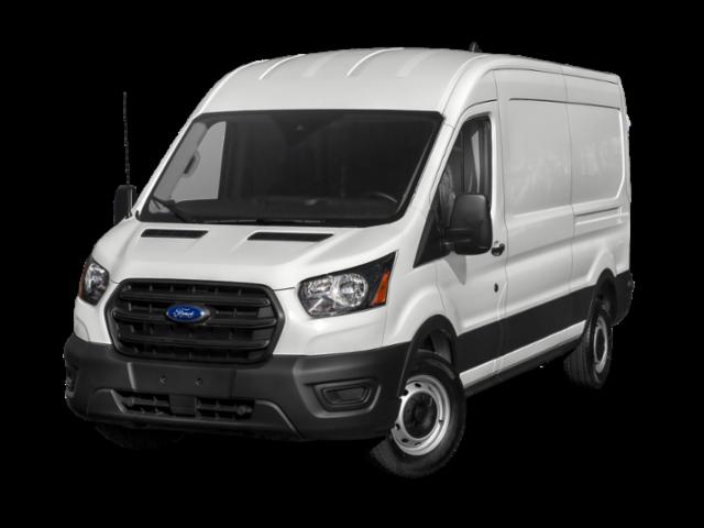 "Transit Cargo VanT-150 130"" Med Rf 8670 GVWR RWD"