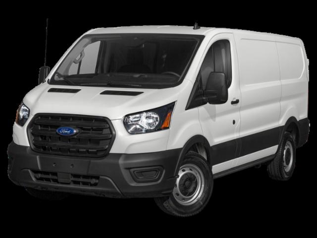 "Transit Cargo VanT-350 130"" Low Rf 9500 GVWR RWD"