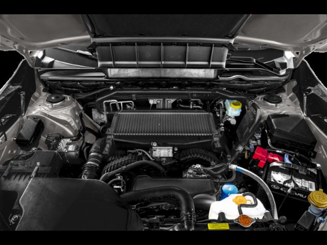 2021 Subaru Ascent Limited 7-Passenger image