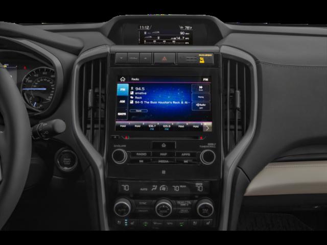 2021 Subaru Ascent Limited 8-Passenger image
