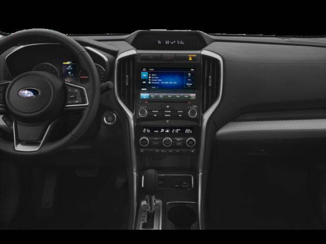 2021 Subaru Ascent Touring 7-Passenger image