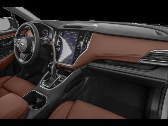 2021 Subaru Outback 2.4i Premier XT image