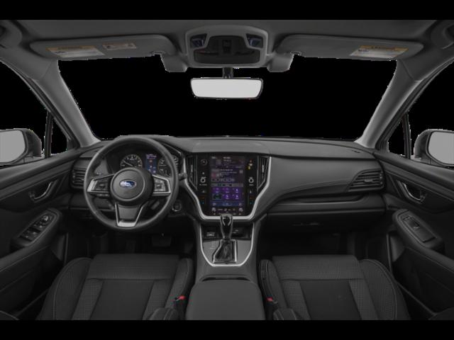 2021 Subaru Outback 2.5i Touring image