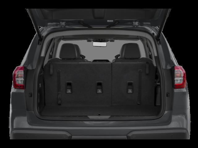 2021 Subaru Ascent Premier 7-Passenger w/Black Leather image