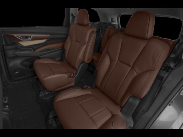 2021 Subaru Ascent Premier 7-Passenger w/Brown Leather image