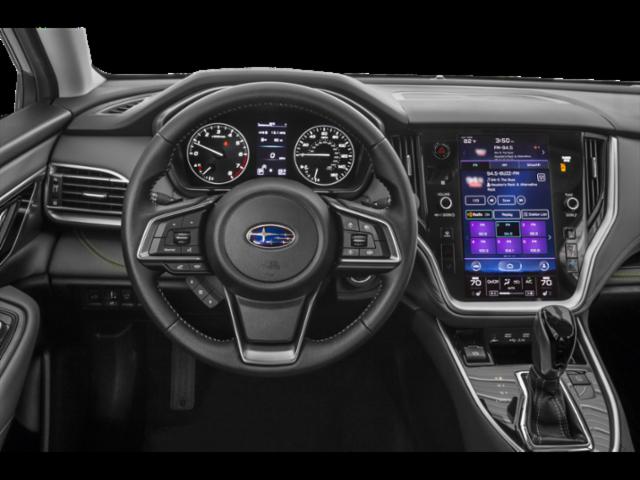 2021 Subaru Outback 2.4i Outdoor XT image