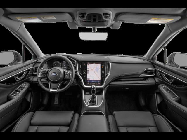 2021 Subaru Outback 2.4i Limited XT image