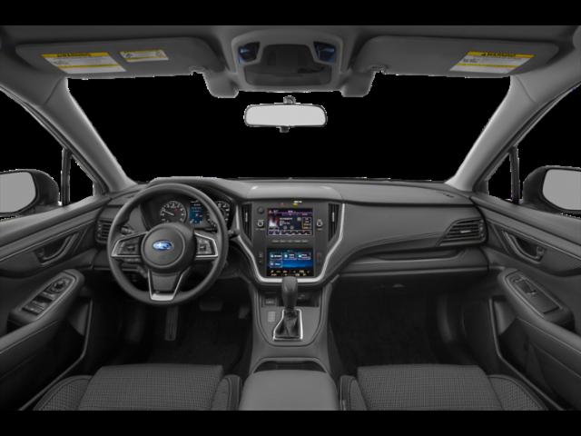 2021 Subaru Outback 2.5i Convenience image