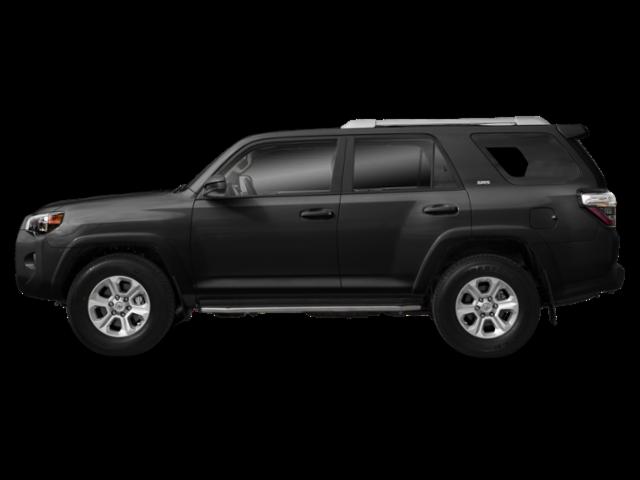 2019 Toyota 4Runner 4WD image