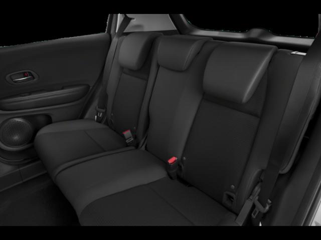 2021 Honda HR-V LX 2WD CVT image