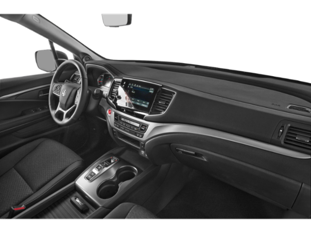 2021 Honda Passport Sport AWD image