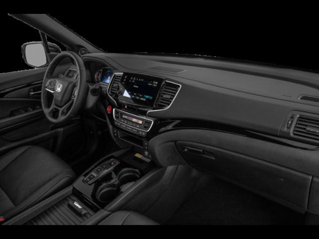 2021 Honda Passport Touring AWD image