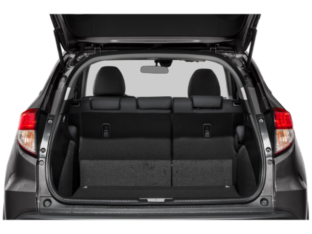 2021 Honda HR-V LX AWD CVT image