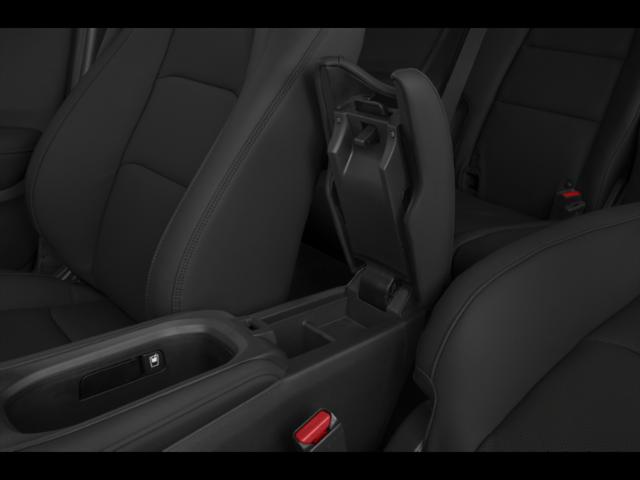 2021 Honda HR-V Touring AWD CVT image