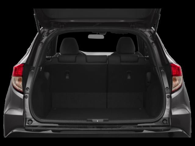 2021 Honda HR-V Sport AWD CVT image