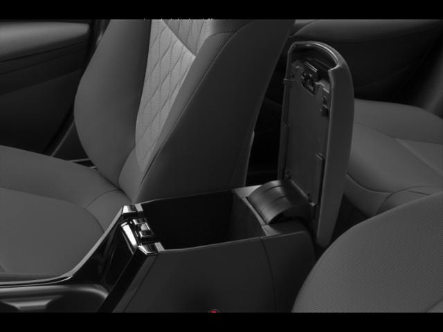 2020 Toyota Corolla Hybrid CVT image