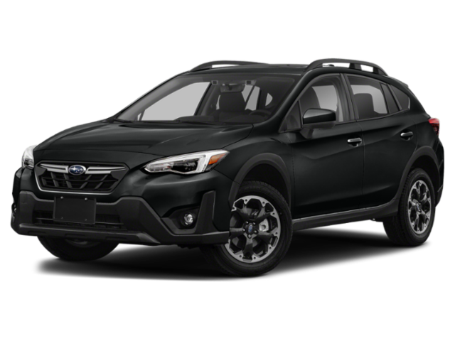 2021 Subaru Crosstrek Sport CVT image
