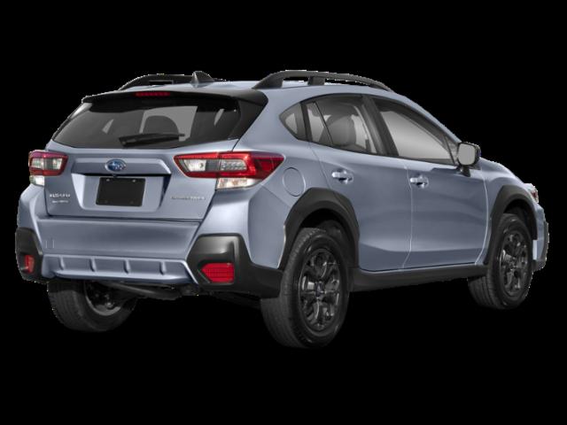 2021 Subaru Crosstrek Outdoor CVT image
