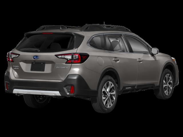 2021 Subaru Outback 2.5i Limited image