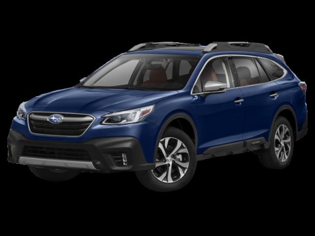 2021 Subaru Outback 2.5i Premier image