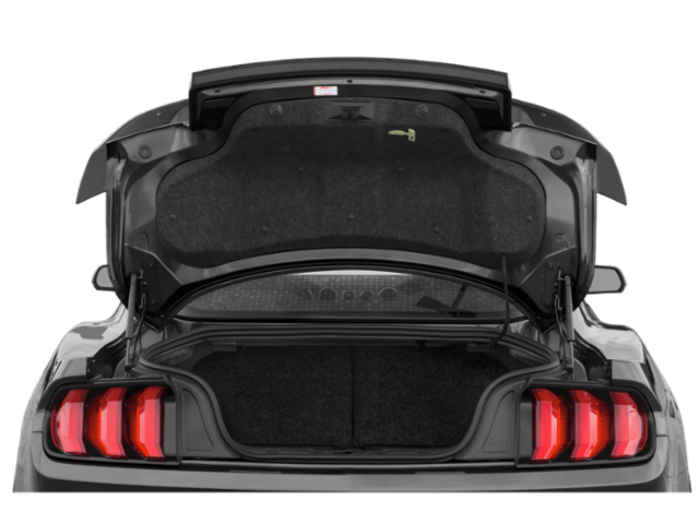 2021 Ford Mustang Shelby GT500 Fastback image