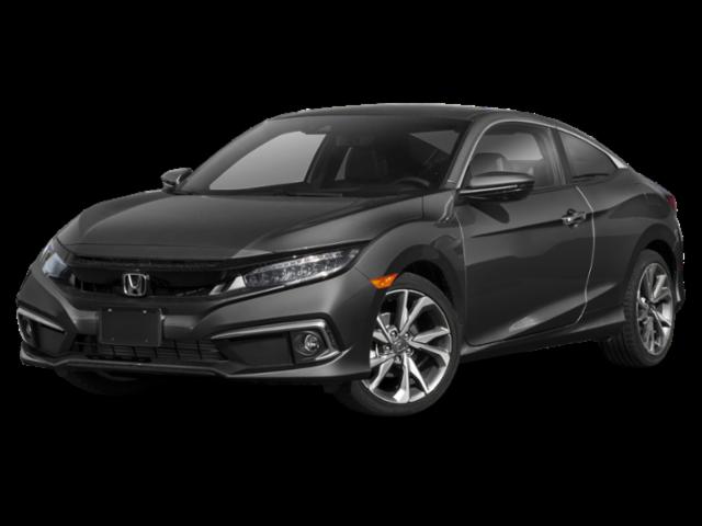 Civic CoupeTouringTouring CVT Coupe