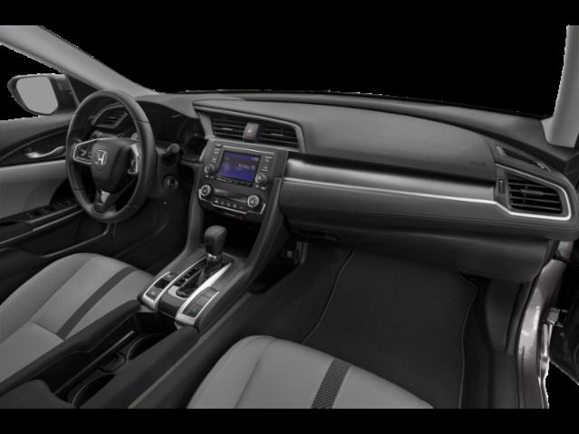 2020 Honda Civic Sedan LX CVT Sedan image