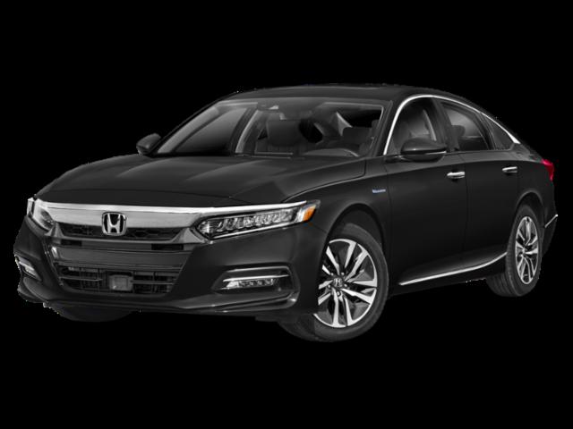 Accord HybridTouringTouring CVT Hybrid Sedan