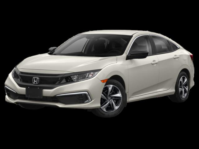 Civic SedanDXDX Manual Sedan