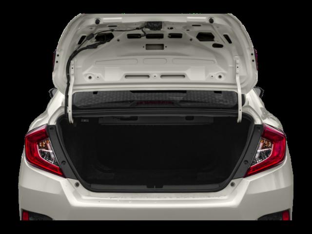 2020 Honda Civic Sedan DX Manual Sedan image
