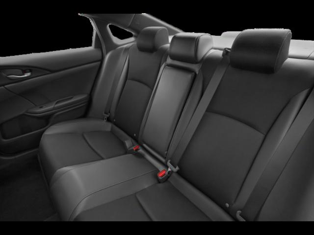 2020 Honda Civic Sedan Sport CVT Sedan image