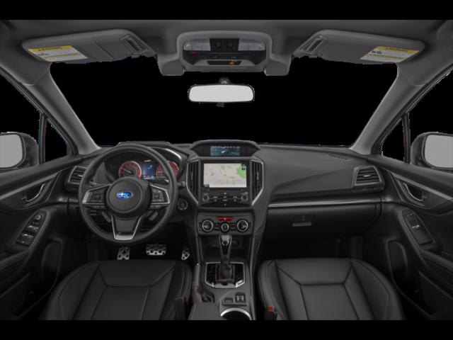 2021 Subaru Impreza Sport-tech 4-door CVT w/EyeSight image