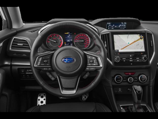 2021 Subaru Impreza Sport-tech 5-door CVT w/EyeSight image