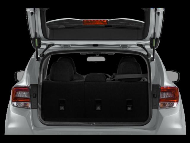 2021 Subaru Impreza Convenience 5-door CVT w/EyeSight image