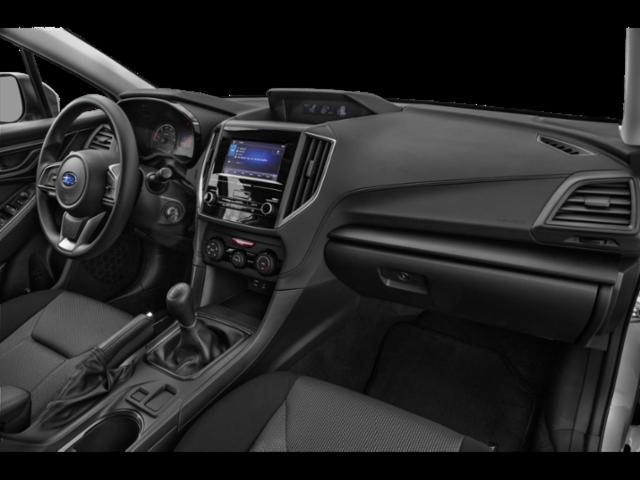 2021 Subaru Impreza Convenience 4-door Manual image