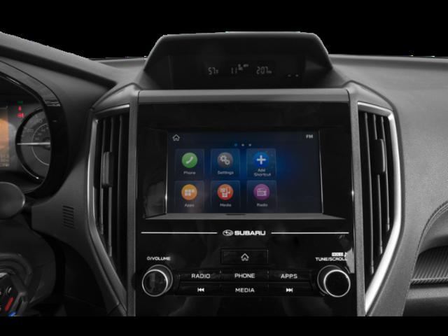 2021 Subaru Impreza Convenience 4-door CVT w/EyeSight image