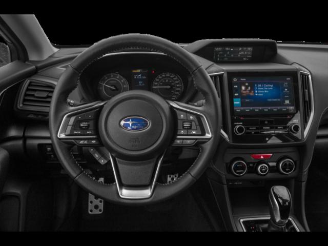 2021 Subaru Impreza Sport 4-door CVT w/EyeSight image