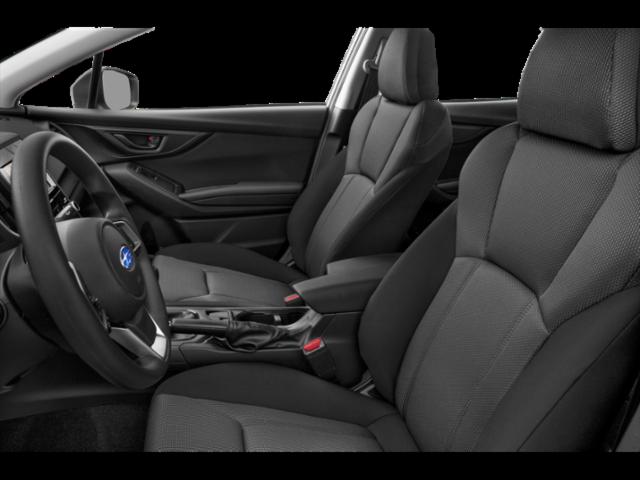 2021 Subaru Impreza Sport 4-door Manual image