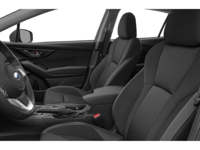 2021 Subaru Impreza Sport 5-door CVT w/EyeSight image