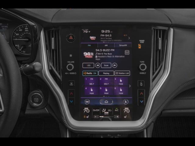 2021 Subaru Legacy Touring CVT image