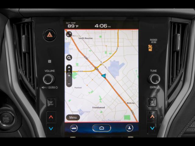 2021 Subaru Legacy Limited CVT image
