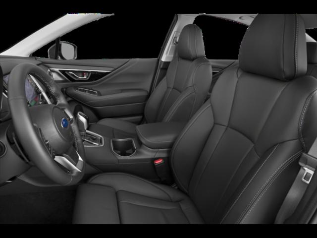 2021 Subaru Legacy Limited GT CVT image