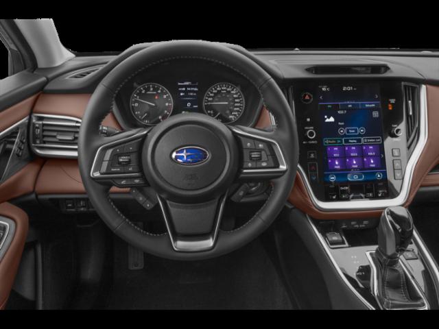 2021 Subaru Legacy Premier CVT image