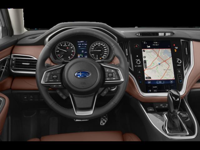 2021 Subaru Legacy Premier GT CVT image