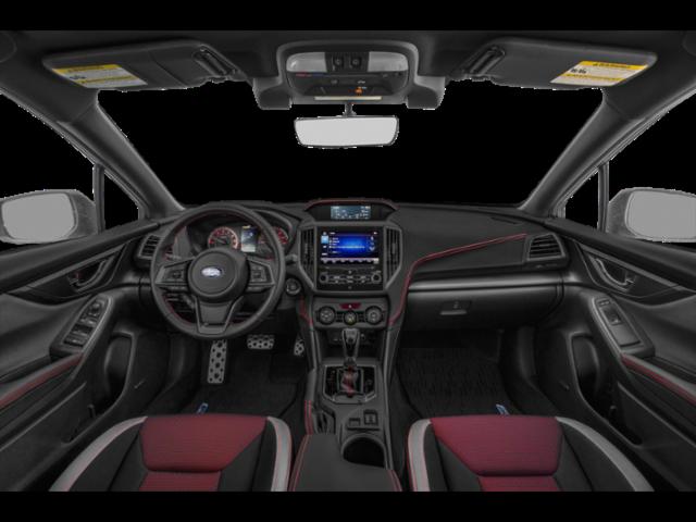 2021 Subaru Impreza Touring 5-door CVT w/EyeSight image